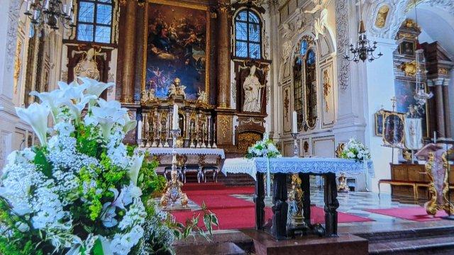 13 - Kloster Benediktbeuern