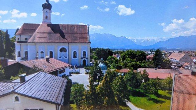 3 - Kirche in Murnau