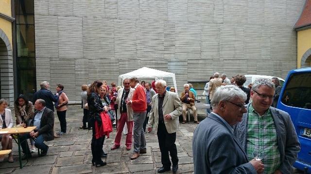 2014 - Sommerfest