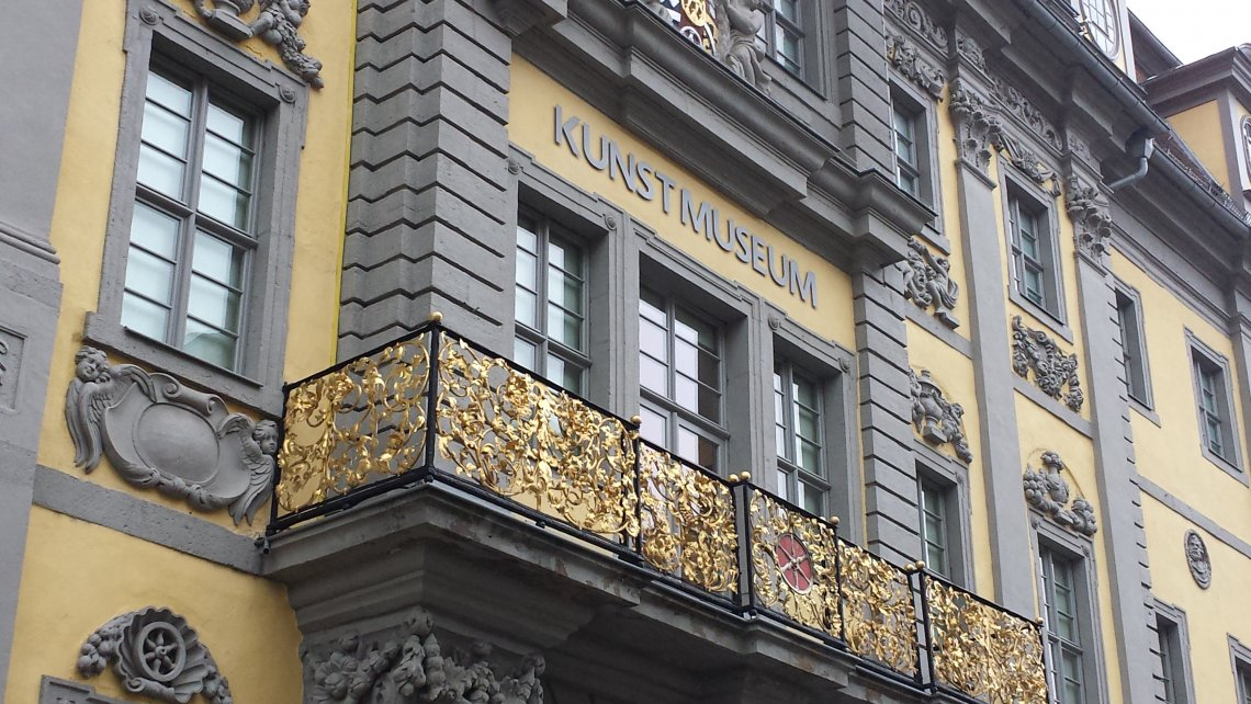 Kunstmuseum der Stadt Erfurt